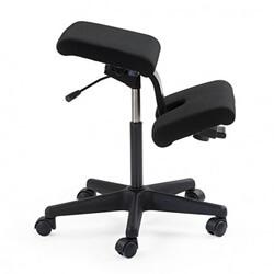 Billig ergonomisk kontorsstol